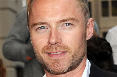 Ronan Keating Admits He's Smitten After Finding Love With