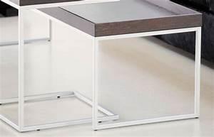 Couchtisch Weiß 60x60 : jan kurtz couchtisch pizzo 60x60 cm sofatische tische sofatische bei ~ Markanthonyermac.com Haus und Dekorationen
