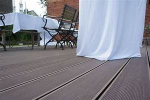Terrassendielen Günstig Online : wpc terrassenbausatz set f r 36 qm wpc dielen zaun shop ~ Markanthonyermac.com Haus und Dekorationen