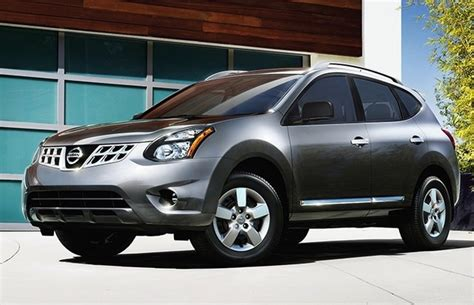 2014 Nissan Rogue Select Reviews, Specs And Prices
