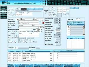 quantrax corporation state of the art collection With document collection software