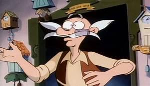 cuckoo clockmaker dic inspector gadget wikia fandom