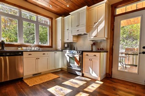 cozy cottage kitchens cozy cottage rustic kitchen montreal by melyssa 2976