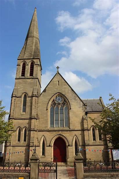 Church Parish Selkirk Borders Scottish