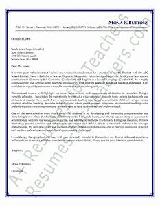 esl english as a second language teacher cover letter sample With cover letter for english teaching position