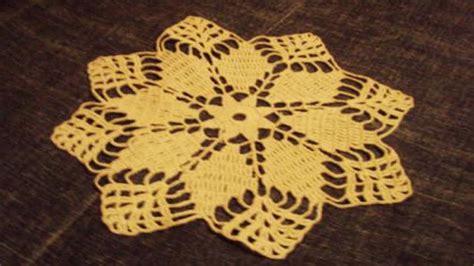 tapetes tejidos en crochet youtube