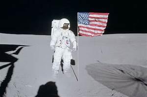 Keep the shuttle flying: Fwd: Edgar Mitchell, astronaut ...