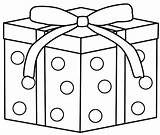 Coloring Present Pages Box Christmas Gifts Gift Printable Cyberbargins Drawing Presents Colouring Sheets Getdrawings Getcolorings Preschool sketch template