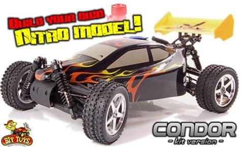 voiture thermique a monter sois meme condor 192 monter soi m 234 me voiture thermique rc buggy en kit