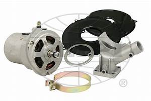 Alternator Conversion Kit 55 Amp  Gen To Alt  Bug Ghia Etc