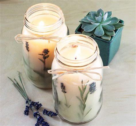 idee candele fai da te candele fai da te profumate anti zanzare ecologiche e