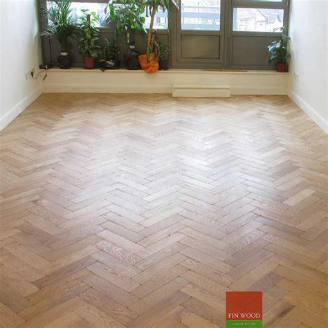 engineered herringbone parquet flooring