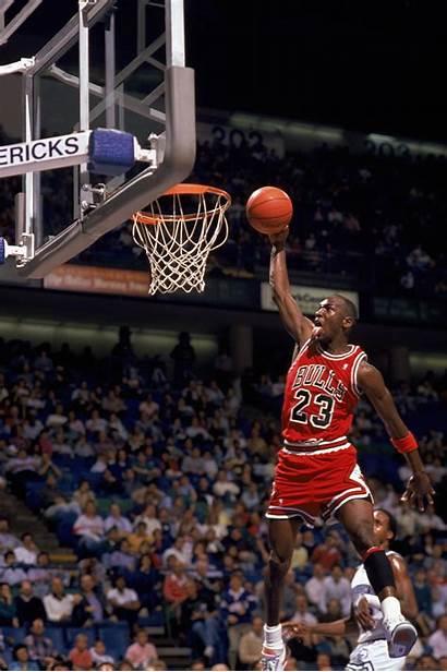Jordan Michael Getty Why Call Dunk Nba