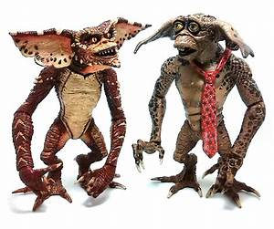 Brown Gremlin Action Figure Review | TV and Film Toys