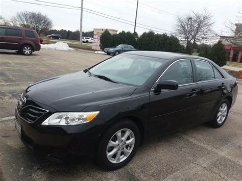 toyota camry  sale  owner  naperville il