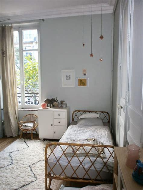 chambre rotin chambre de jeanne lit en rotin vintage chambre d 39 enfants