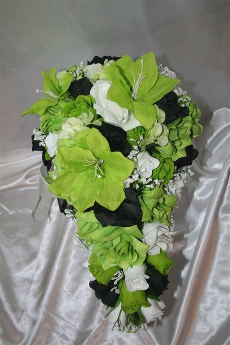 lime green weddings ideas  pinterest green