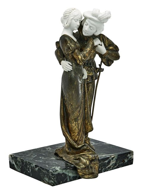French sculpture | Treadway Gallery