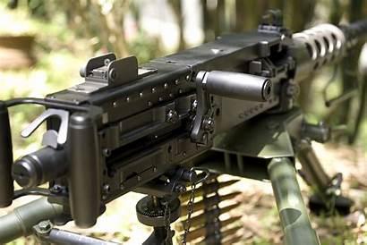 Machine 4k Gun Weapons Wallpapers Background Ultra