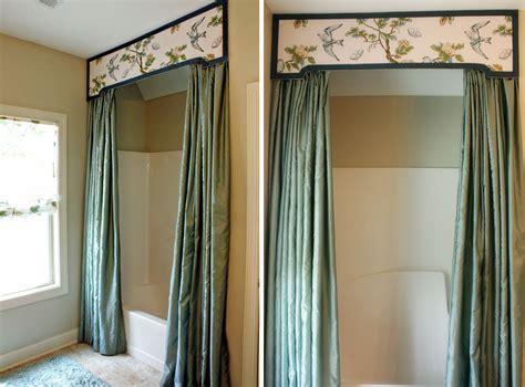 bathroom drapery ideas bathroom decoration curtains home combo