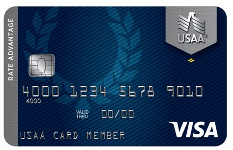 You can quickly generate visa credit card numbers. USAA Rate Advantage Visa Platinum Credit Card Review 2021   The Smart Investor