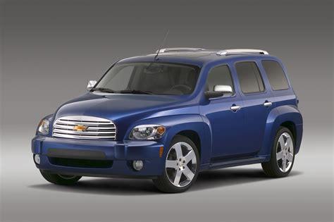 Chevrolet Car : 2007 Chevrolet Hhr