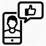 Icon Clip Social Library Symbol