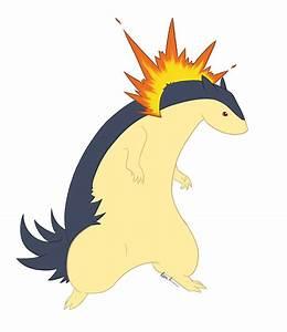 Typhlosion Images | Pokemon Images