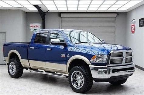 2011 Dodge 2500 Diesel by Buy Used 2011 Dodge Ram 2500 Diesel 4x4 Crew Cab Laramie