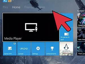 How To Change An Xbox Theme 11 Steps With Pictures