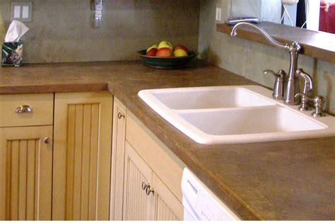 comptoir cuisine stratifié un produit pour transformer les comptoirs foyers et planchers yves perrier entretien de la