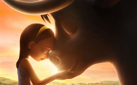 Hd Wallpapers Animation - ferdinand 2017 animation wallpapers hd wallpapers id