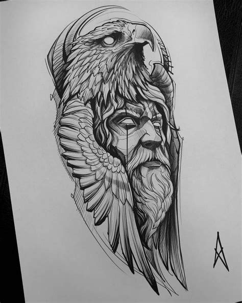 Pin by AliaM on zeus | Tattoo designer online, Mythology