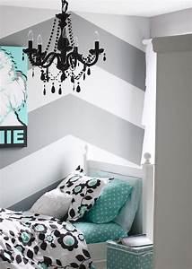 Schlafzimmer Schalldicht Machen : 37 wand ideen zum selbermachen schlafzimmer streichen ~ Sanjose-hotels-ca.com Haus und Dekorationen