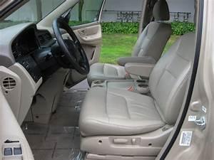 2002 Honda Odyssey Ex Power Doors   3rd Seat