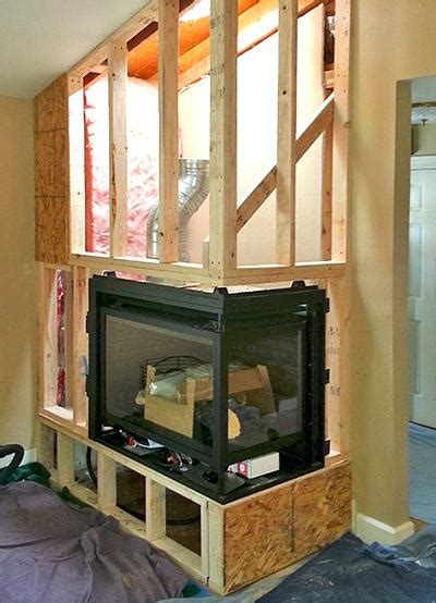 gas fireplace install gettheebehind   installing