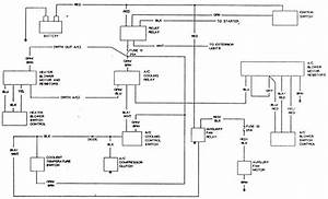 Wiring Diagram For A Ac Motor
