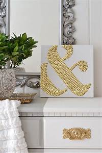 Livelovediy diy art ideas easy ways to decorate your