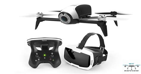 top parrot bebop  accessories   buy  drone review