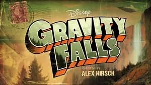 Titel Page Gravity Falls Tv Series Gravity Falls Wiki Fandom