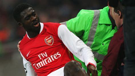 Gunners dealt Toure blow | Football News | Sky Sports