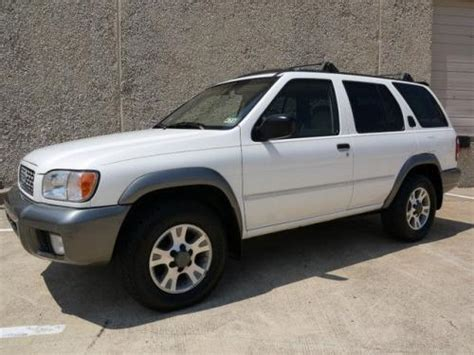 photo image gallery touchup paint nissan pathfinder in