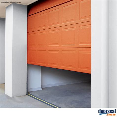 Garage Door Seal   Doorseal.com.au