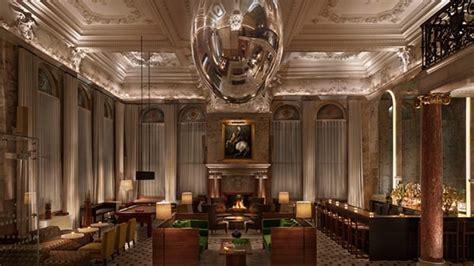 london edition luxury boutique hotel  soho london