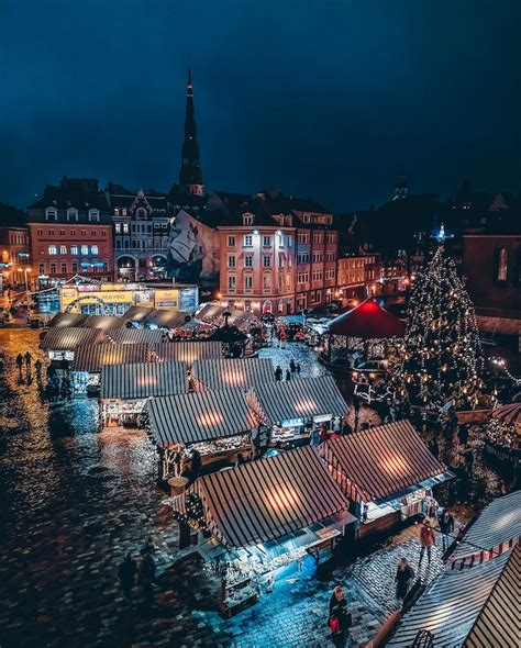 Latvia Has Reopened For Tourism - Everything You Need To ...