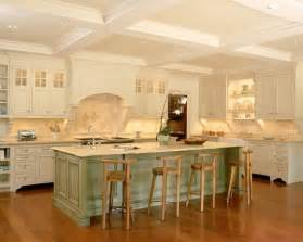 Colored Kitchen Knives White Tablecloth Kitchen Design Ideas Remodels Photos With Beige Cabinets