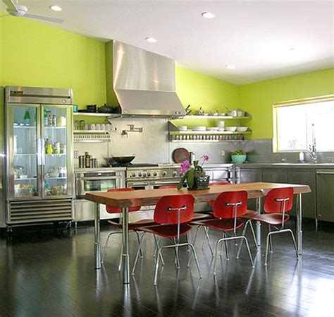 lime green kitchen paint beautiful habitat happy colors lime and apple green 7099
