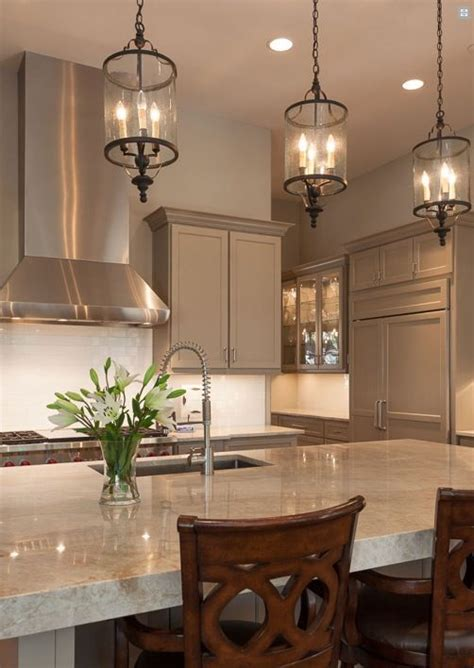 ideas  kitchen light fixtures  pinterest