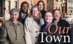 Our Town | Rutgers Magazine