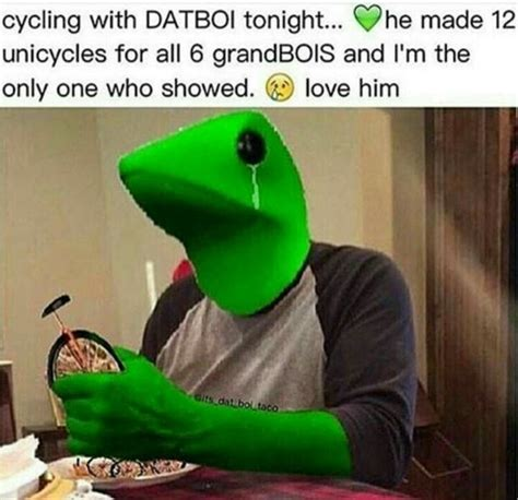 Dat Meme - 10 best dat boi images on pinterest ha ha funny images and funny photos